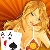 Texas Holdem Poker Offline Full app icon