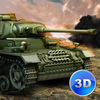 Tank Battles 3D: War Battlefield Full app icon