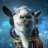 Goat Simulator Waste of Space iOS Icon