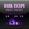 Dark Escape: First Night app icon