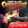Point Blank Counter Attack app icon