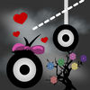 Cut rope_love story app icon
