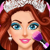Princess Magical Makeover CROWN app icon
