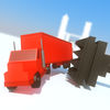 SUPER TRUCK CLUSTER iOS Icon