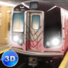 New York Subway Simulator 3D Full app icon