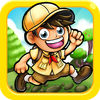 Math Adventure Island app icon