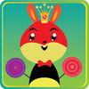 My Candy Rabbit (Full Version) app icon