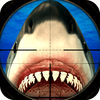 Hunt Hungry Shark under-water sim iOS Icon
