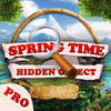 Spring Time Mission iOS Icon