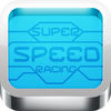 SuperSpeed Racing iOS Icon