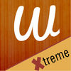 Wooden Block Puzzle Extreme app icon