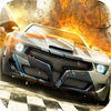 Car Racing Thunder Pro app icon
