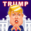 TRUMP TYCOON: Donald's Capitalist Pocket Adventure iOS Icon