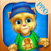 Pussy Cat DressUp Party (Pro) app icon