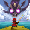 Legend of the Skyfish iOS Icon