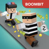 Cops & Robbers 2 iOS Icon