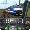 Subway Train Simulator 2016 app icon