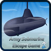 Army Submarine Escape Game 2 app icon