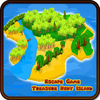 Escape Game Treasure Hunt Island app icon