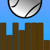 Baseball Tippy Tap iOS Icon