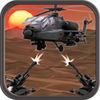 Heli Mountains Operation iOS Icon