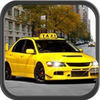 Taxi Cab Drive Adventure app icon