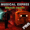 Musical Express Investigation app icon
