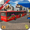 VR-City Metro Bus Simulation Pro app icon