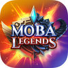 MOBA Legends app icon