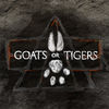 Goats or Tigers iOS Icon