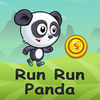 Run Run Panda Game iOS Icon