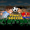 Funny Soccer Ⓢ iOS Icon