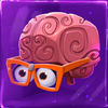Alien Jelly: Food For Thought iOS Icon