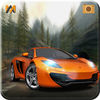VR-New Top Speed Car Racing Free iOS icon