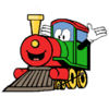 Tommy Train app icon