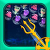 Bubble Shooter: Jelly Fish Popper Pro app icon