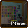 Escape Game The Master Room 1 app icon