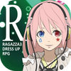 DressUp RagazzA13DX for iPad app icon