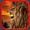 King of Lions iOS Icon