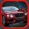 Speedy Car Puzzle app icon