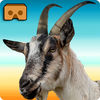 VR Angry Goat Simulator 3D app icon