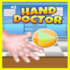 Hand Doctor for all kids app icon