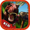 Dino Hunter Survival Simulator FULL iOS Icon