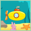 Submarine Runner app icon