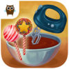 Candy City Fun iOS Icon