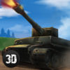 Offroad Tank Driving Simulator 3D Full app icon