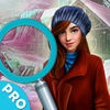 Frozen Adventure Mystery app icon
