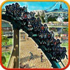 Roller Coaster Tourist Adventure Amazing Tour app icon