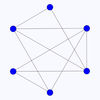Geometry Cross iOS Icon