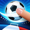 Flick Soccer France 2016 app icon